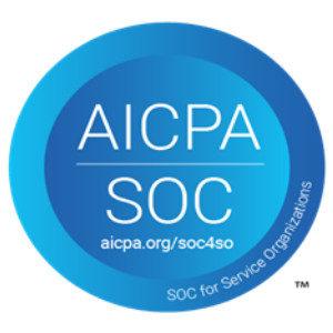 AICPA Badge Homepage for VyaPay